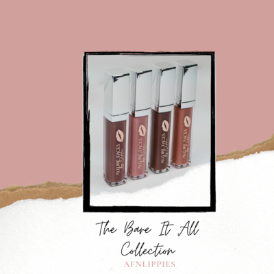 The Bare It All Collection