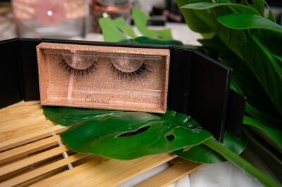 Essential 3D Mink Eyelash