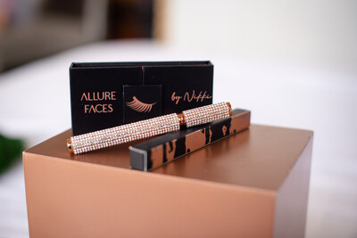 P- Valley Lash Kit