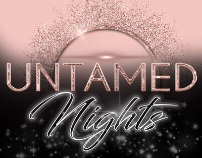 Untamed Nights Eye Shadow Palette