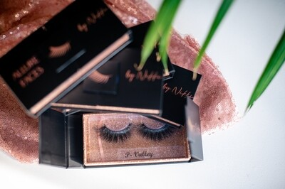 P-Valley 3D Mink Eyelash