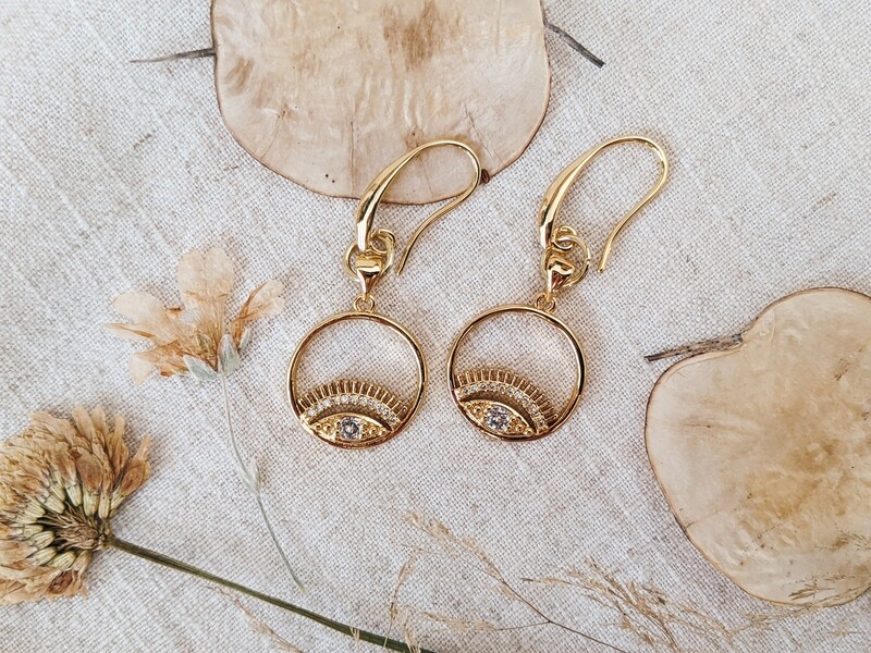 Whimsy Earrings