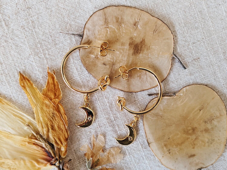 Lovegood Earrings