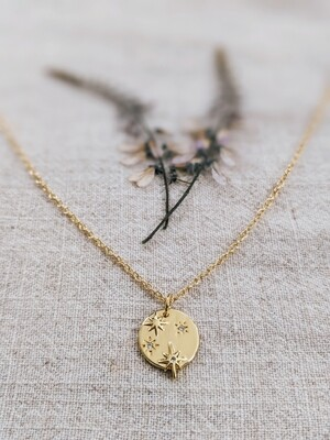 Polaris Necklace