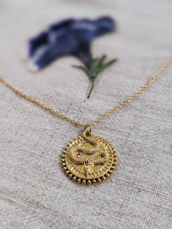 Tiamat Necklace