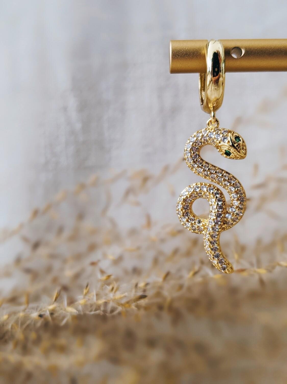 Salazar Earrings