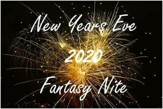 New Years Eve - Fantasy Nite Ticket
