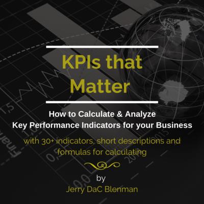 KPIs that Matter