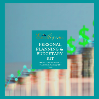 Personal Planning and Budgetary Kit
