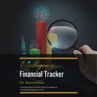The Financial Tracker for Micro & Small Businesses