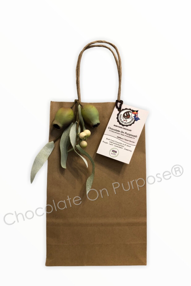 Chocolate Gift-Bag Hamper