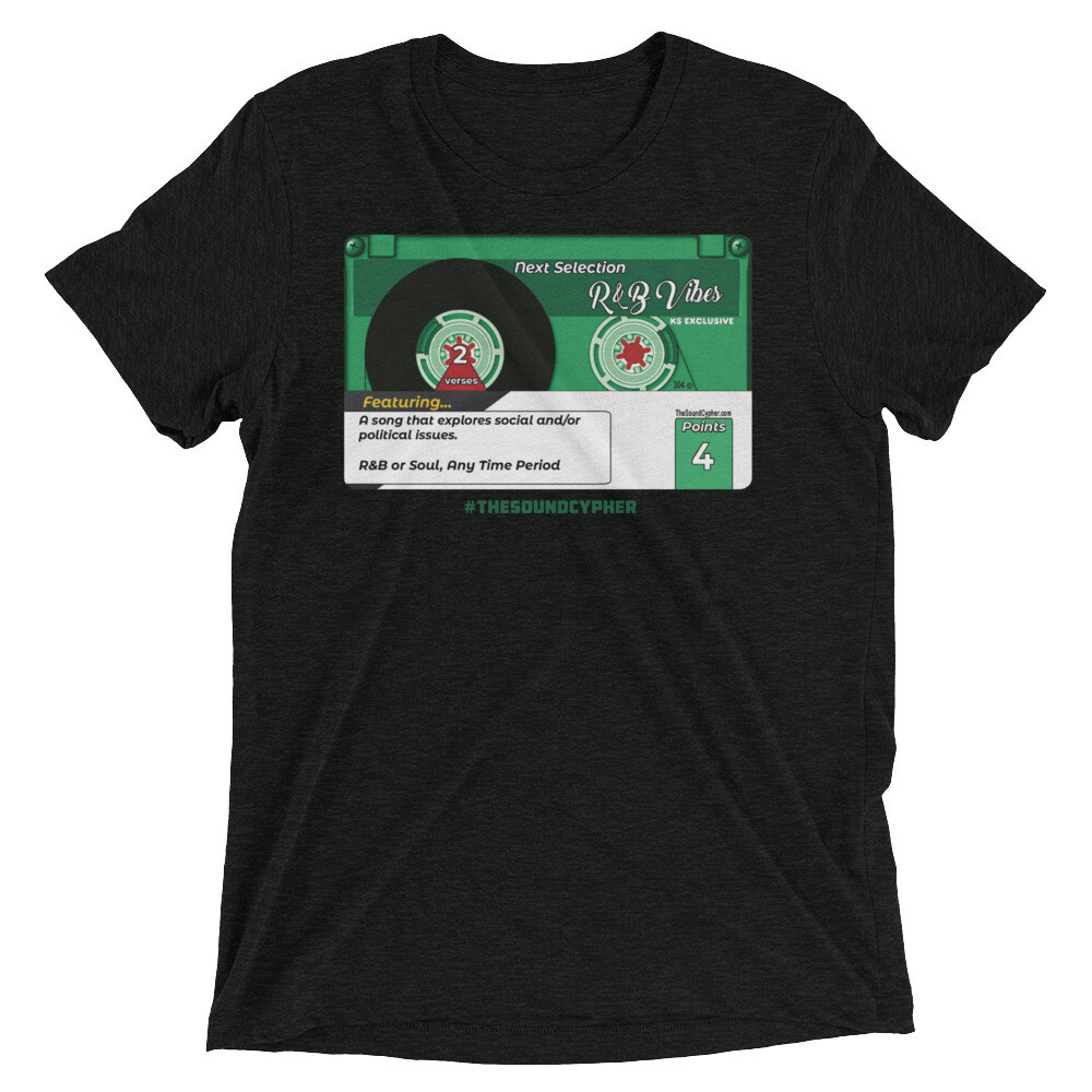 The Sound Cypher R&B/Soul 304 - Shirt