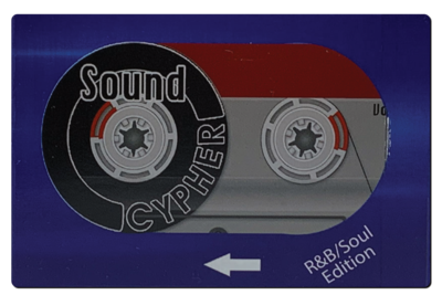 The Sound Cypher: R&B/Soul Edition