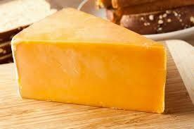 Cheddar Cheese - 100g