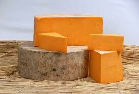 Leicester Cheese - 100g