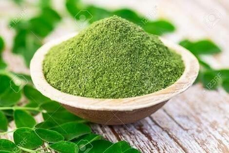 Moringa leaves - 50g
