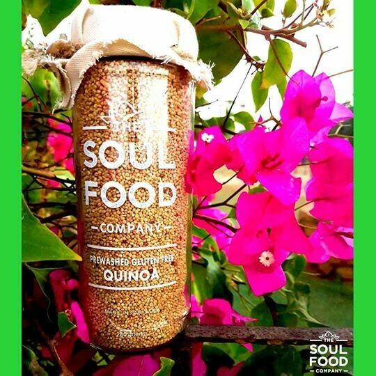 Organic Quinoa - 280g