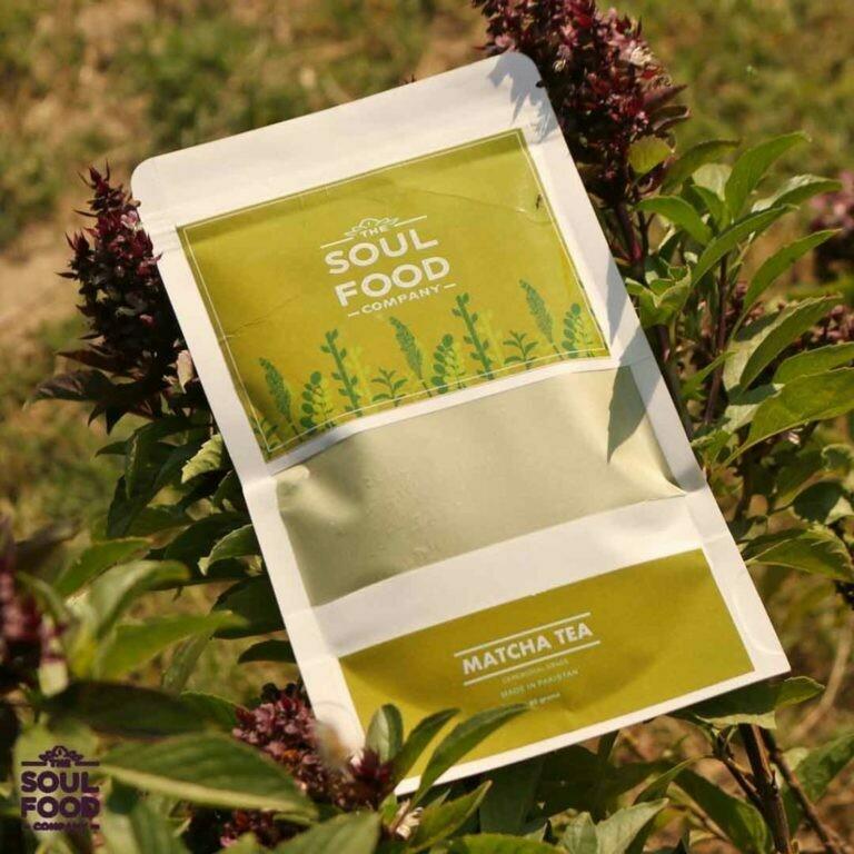 Matcha Green Tea Powder (Ceremonial Grade) - 80g