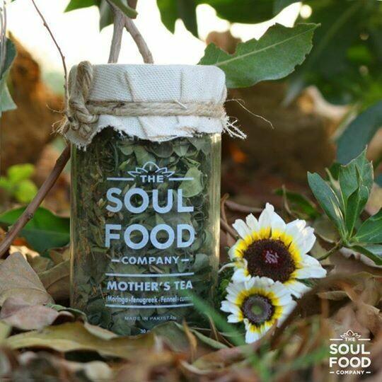 Organic Mother's Tea - 30g