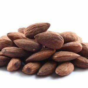 Almond Salted - 250g