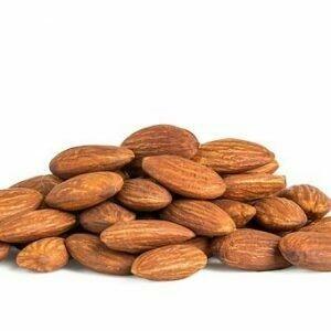 Almonds Smoked - 250g