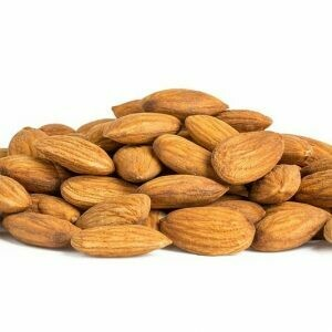 Almond American - 250g