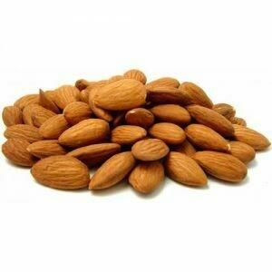 Almonds Irani - 250g