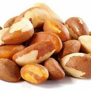 Brazilian Nuts - 250g