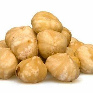 Hazel Nuts - 250g