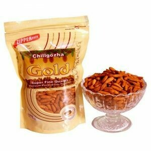 Pine Nuts with Shell - 250g