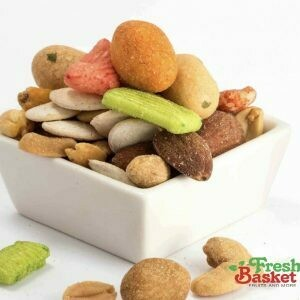 Mix Nuts party - 250g