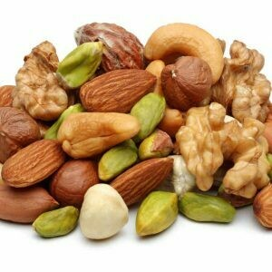 Mix Nuts Traditional - 250g