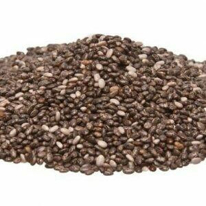 Chia Seeds - 215g