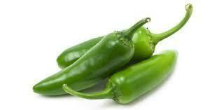Green Chillies / Hari Mirch - 1000g