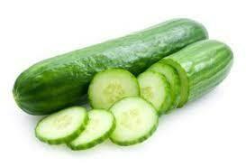 Cucumber / Kheera - 1000g