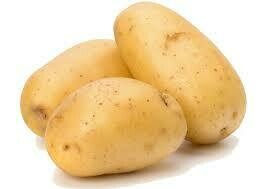 Potato / Alloo - 1000g