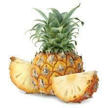 Baby Pineapple - Piece