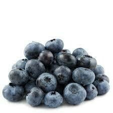 Blueberries - 115g
