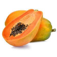 Papaya - Piece