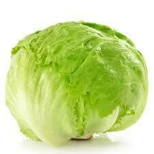 Iceberg Lettuce - 500g