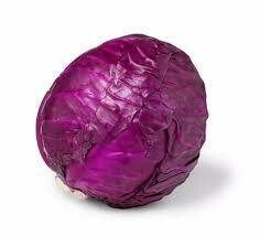 Red Cabbage - 500g