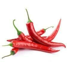 Thai Red Chilli - 100g