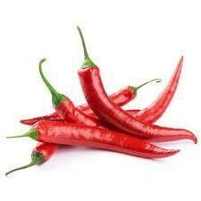 Thai Red Chilli - 100g