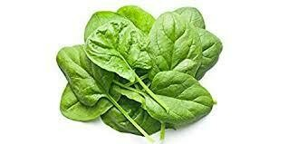 Organic Baby Spinach - 50g