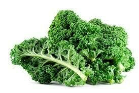 Organic Kale - 100g (orders on Sunday only)