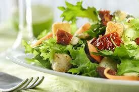Salad Mix (Lettuce, Kale Swiss Chard, Rocket Dill) - 120g (Orders on Sundays only)