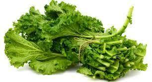 Mustard Greens / Sarson Ka Saag - 1000g