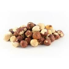 Hazel Nuts with Skin - 250g