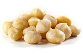Macadamia Nuts Plain - 250g