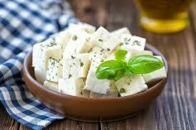 Greek Feta - 100g
